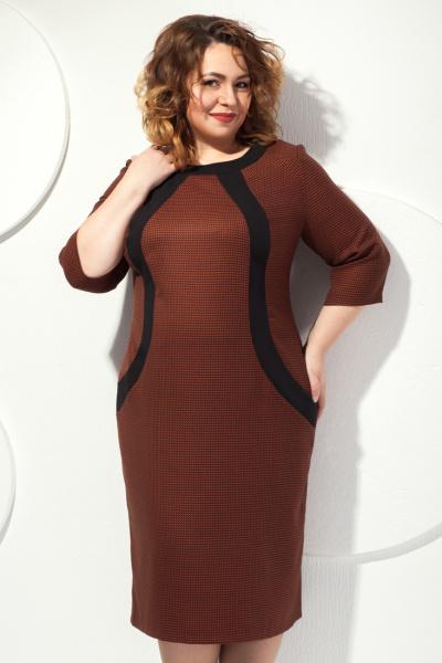 Платье П-445/1