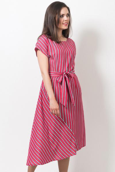 Платье, П-586/1