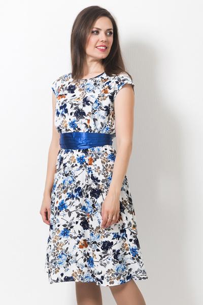 Платье, П-532