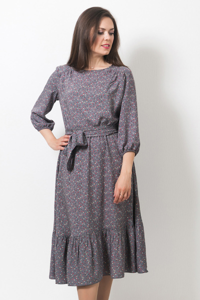 Платье, П-588